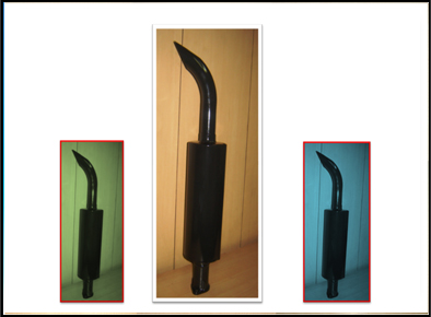 Mufflers For Agriculture & Construction Machine